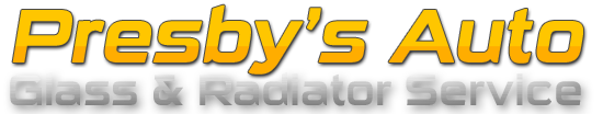 Presby's Auto Glass & Radiator Service - Auto Glass and Auto Radiator Services in Valley Stream, NY -516-561-2760